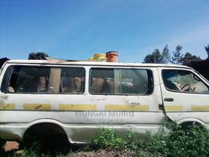 Toyota Shark Body | Buses & Microbuses for sale in Kiambu, Kabete