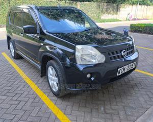 Nissan X-Trail 2010 Black | Cars for sale in Nairobi, Westlands