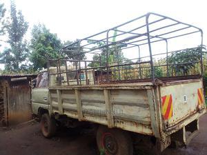Mitsubishi 4 D 30 Single With a 4d 31 Engine | Trucks & Trailers for sale in Nakuru, Nakuru Town East