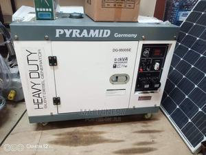 Automatic 9kva Pyramid Diesel Generator | Electrical Equipment for sale in Nairobi, Karen