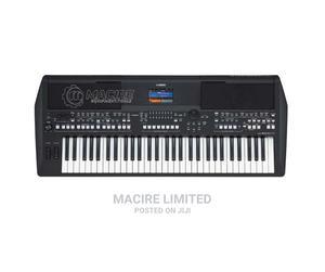 Yamaha PSR-SX600 Keyboard | Audio & Music Equipment for sale in Nairobi, Nairobi Central