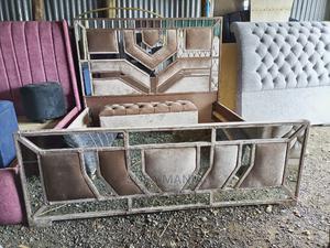 Bed, Mirror Design   Furniture for sale in Nairobi, Kahawa