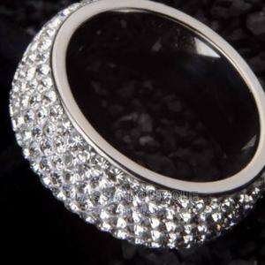 Iced Cuban Link Miami Rings   Jewelry for sale in Nairobi, Nairobi Central