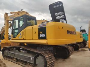 Komatsu PC300 Excavator   Heavy Equipment for sale in Kiambu, Thika
