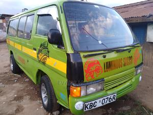 Nissan Caravan | Buses & Microbuses for sale in Nairobi, Kilimani