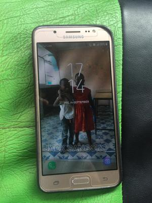 Samsung Galaxy J5 Pro 16 GB Gold   Mobile Phones for sale in Mombasa, Nyali