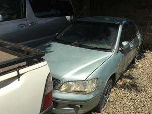 Mitsubishi Lancer / Cedia 2000 Blue | Cars for sale in Nakuru, Nakuru Town East