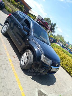 Suzuki Escudo 2005 Black | Cars for sale in Nakuru, Naivasha