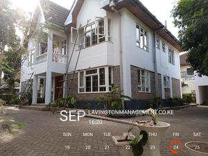 Very Impressive 5 Bedrooms House With Very Interesting Garde | Commercial Property For Rent for sale in Lavington, Maziwa