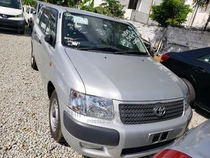 Toyota Succeed 2014 Silver   Cars for sale in Mombasa, Mombasa CBD