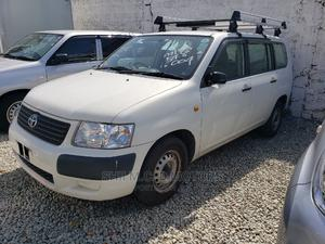 Toyota Succeed 2014 Off White | Cars for sale in Mombasa, Mombasa CBD