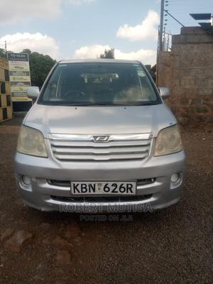 Toyota Noah 2004 Silver   Cars for sale in Kiambu, Kikuyu