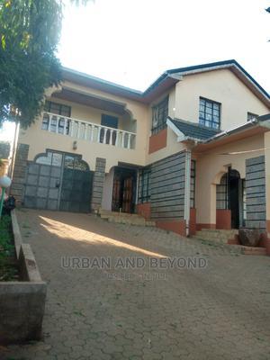 5bdrm House in Kidfarmaco, Kikuyu for Rent | Houses & Apartments For Rent for sale in Kiambu, Kikuyu