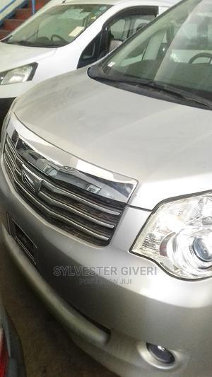 Toyota Noah 2014 2.0 FWD (7 Seater) Silver | Cars for sale in Mombasa, Mombasa CBD