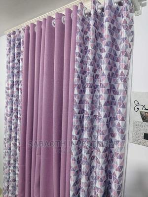 Curtains Curtains | Home Accessories for sale in Nairobi, Gikomba/Kamukunji
