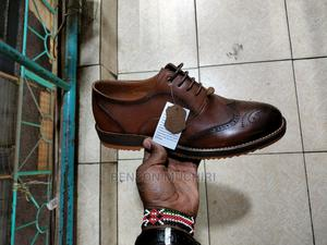 Leather Oxford Shoes   Shoes for sale in Nairobi, Nairobi Central