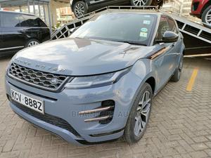 Land Rover Range Rover Evoque 2020 Blue   Cars for sale in Nairobi, Westlands