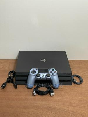 Pro Playstation 4 Console | Video Game Consoles for sale in Nairobi, Nairobi Central