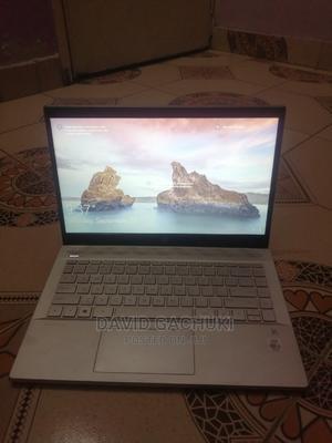 Laptop HP Pavilion 14 8GB Intel Core I5 SSHD (Hybrid) 256GB | Laptops & Computers for sale in Nairobi, Makadara