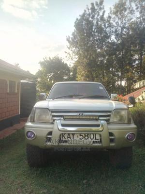 Toyota Land Cruiser Prado 1999 Silver | Cars for sale in Nairobi, Ngara