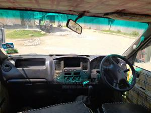 Mint Condition Nissan Matatu for Sale   Buses & Microbuses for sale in Mombasa, Bamburi