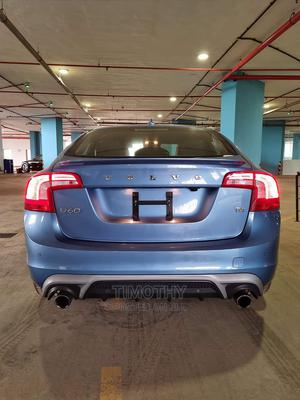 Volvo S60 2014 Blue   Cars for sale in Nairobi, Parklands/Highridge