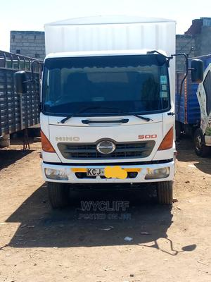 Quick Sale- Hino 500   Trucks & Trailers for sale in Nakuru, Lanet