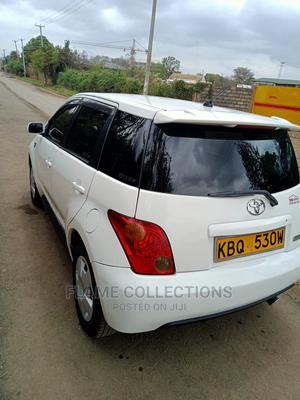 Toyota IST 2008 White   Cars for sale in Nairobi, Nairobi Central