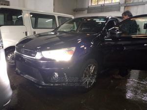 Mitsubishi RVR 2014 Black | Cars for sale in Mombasa, Bamburi