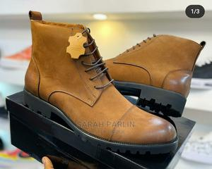 Boots 39-45   Shoes for sale in Nairobi, South C