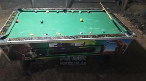 Marble Pooltable | Sports Equipment for sale in Nairobi, Nairobi Central