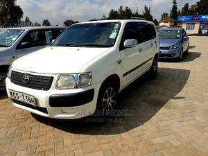 Toyota Succeed 2013 White   Cars for sale in Kiambu, Kiambu / Kiambu