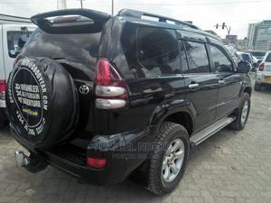 Toyota Land Cruiser Prado 2003 Black | Cars for sale in Nairobi, Karen