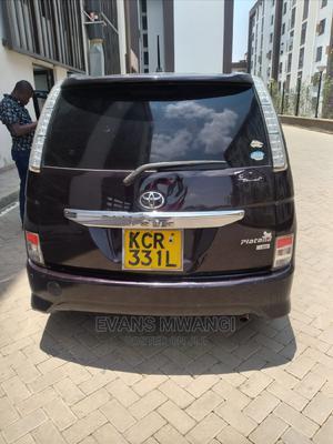 Toyota ISIS 2012 Purple | Cars for sale in Nairobi, Kilimani