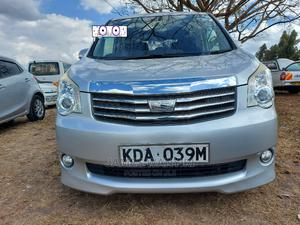 Toyota Noah 2013 Silver | Cars for sale in Nairobi, Nairobi Central