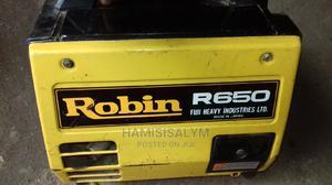 Robin R650 Heavy-Duty Generator   Electrical Equipment for sale in Kisumu, Kisumu West