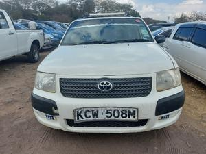 Toyota Succeed 2013 White   Cars for sale in Nairobi, Nairobi Central