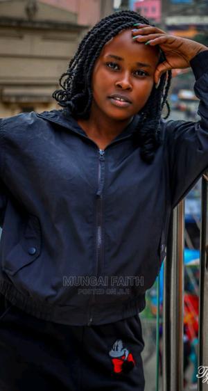 Junior Pr Executive (Influencer Management | Advertising & Marketing CVs for sale in Nairobi, Nairobi South