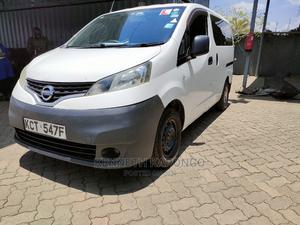 Nissan Nv 200   Buses & Microbuses for sale in Nairobi, Nairobi West