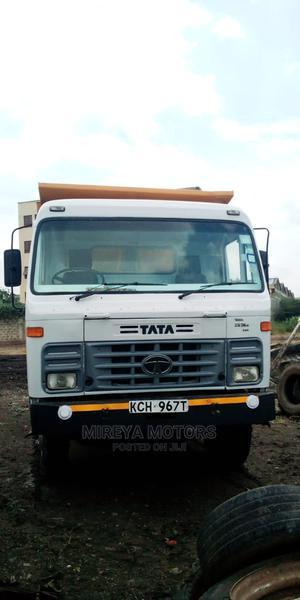 Very Clean Tata Tipper | Trucks & Trailers for sale in Kiambu, Juja