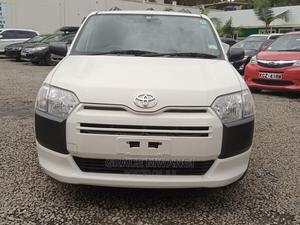 Toyota Succeed 2015 White | Cars for sale in Nairobi, Lavington