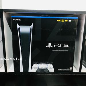 Playstation 5 Digital Edition | Video Game Consoles for sale in Nairobi, Nairobi Central