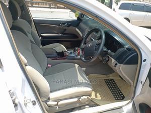 Toyota Mark X 2007 White | Cars for sale in Nairobi, Ridgeways