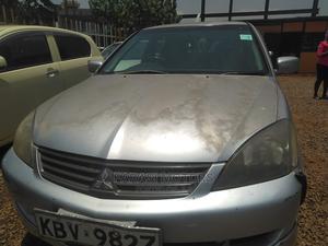 Mitsubishi Lancer / Cedia 2006 Silver | Cars for sale in Nairobi, Ridgeways
