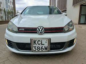 Volkswagen Golf GTI 2010 Pearl | Cars for sale in Nairobi, Langata