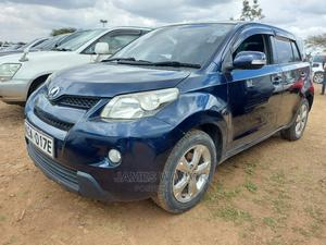 Toyota IST 2008 Blue   Cars for sale in Nairobi, Nairobi Central