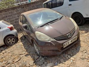 Honda Fit 2013 Brown | Cars for sale in Kiambu, Thika