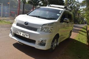 Toyota Voxy 2012 White | Cars for sale in Nairobi, Dagoretti