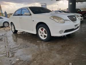 Toyota Verossa 2004 White   Cars for sale in Nairobi, Karen