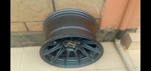 Brand New Unused Size 15 Offset Rims. 5bolts on Offer   Vehicle Parts & Accessories for sale in Nairobi, Nairobi Central